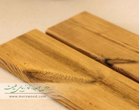 نرم-چوب