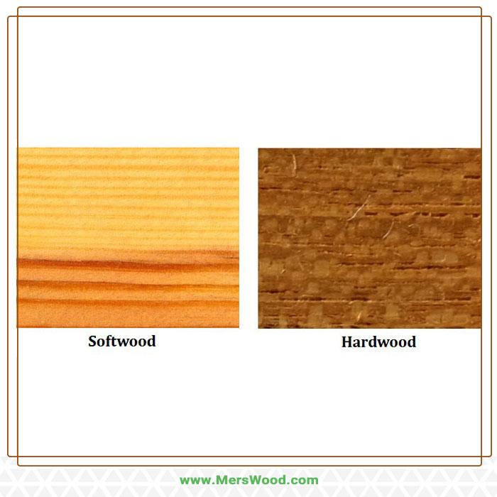 hardwood-softwood
