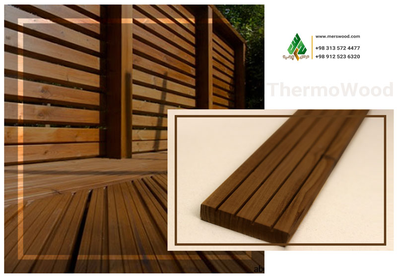 Thermowood Deck (Ash)