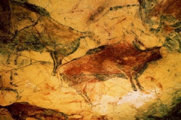 غار آلتامیرا