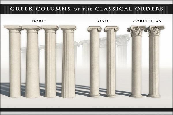 ستونها