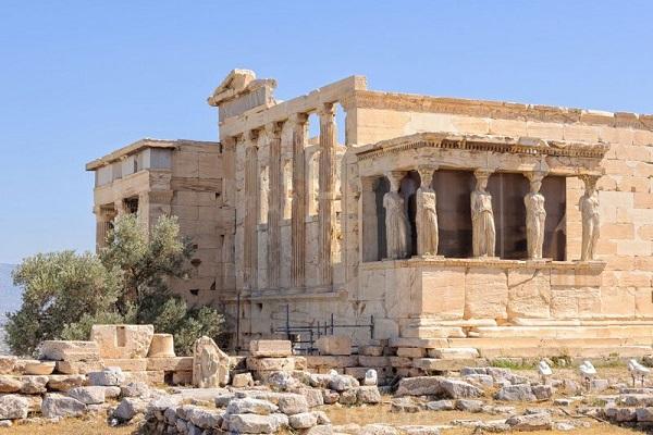معبد ارکتیون