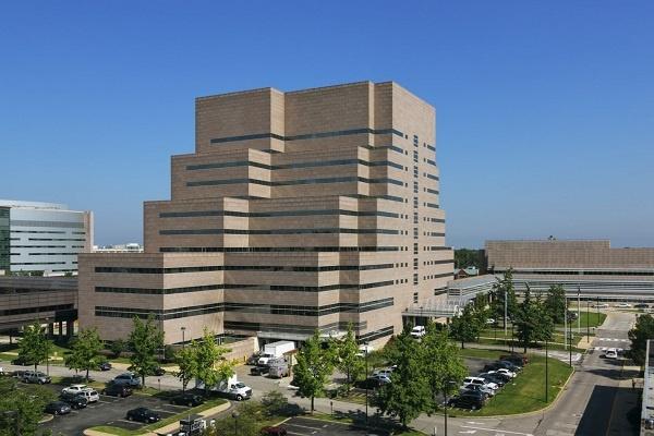 ساختمان کلینیک کریل