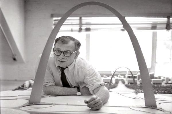 ارو سارینن (Eero Saarinen)