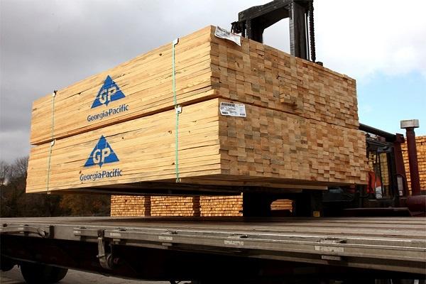 تولیدکنندگان برتر چوب در جهان