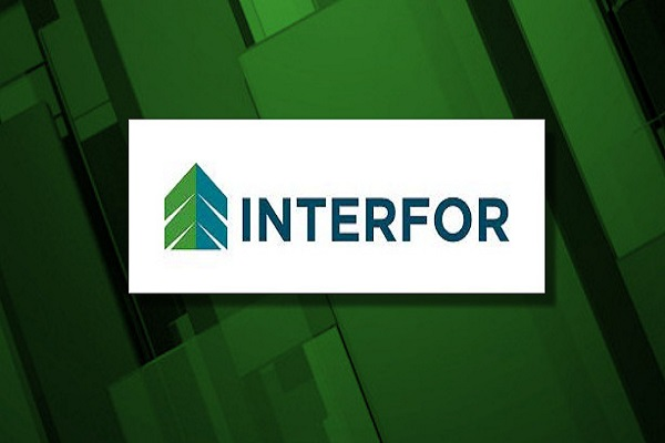 شرکت اینترفور «Interfor»
