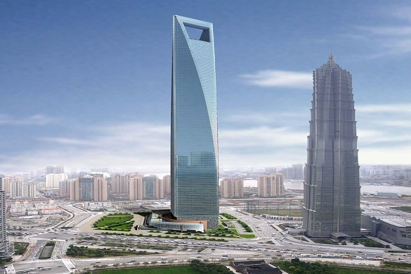 مرکز مالی جهانی