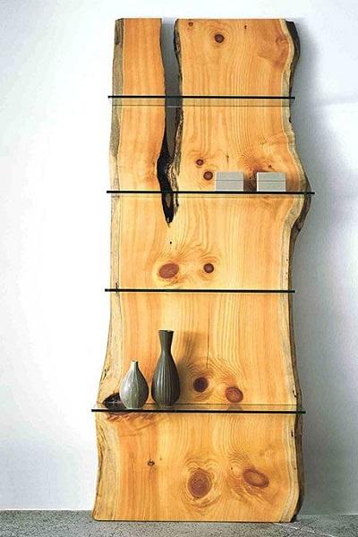 اصلاح سطحي چوب