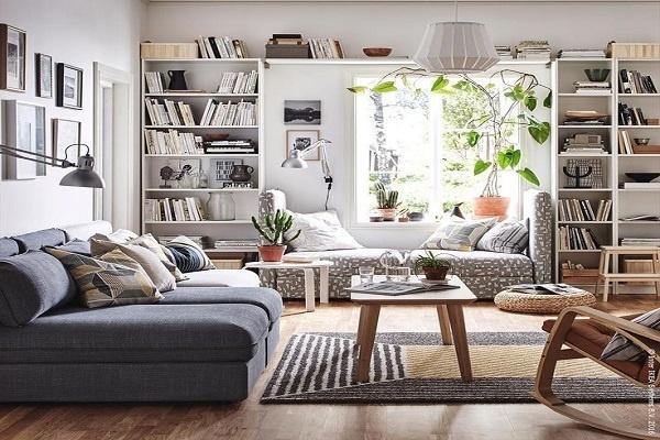 شرکت ایکیا (IKEA)