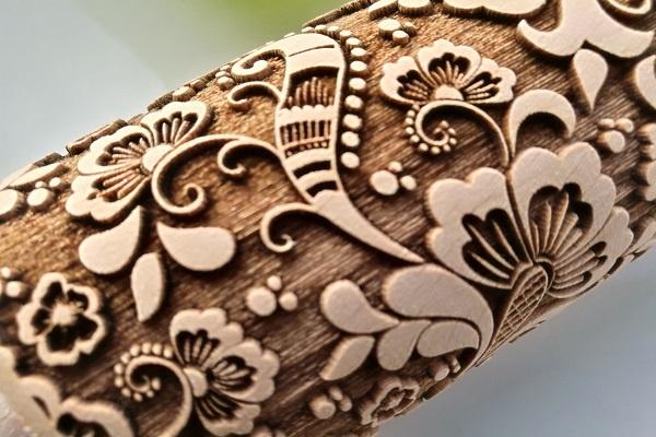 کاربرد چوب در صنعت قالبسازی