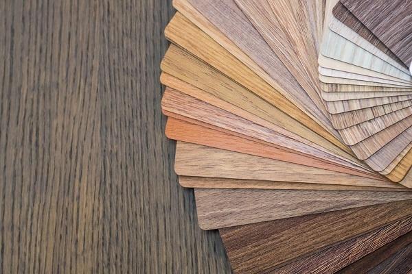 برندها و تولیدکنندگان ورقهای چوبی در جهان