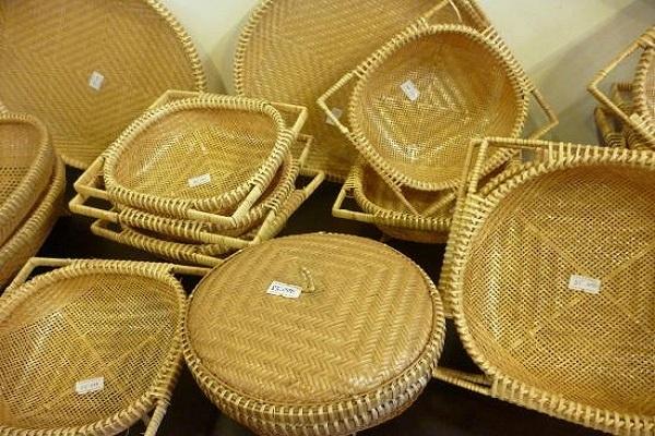 صنایع دستی چوبی بنگلادش