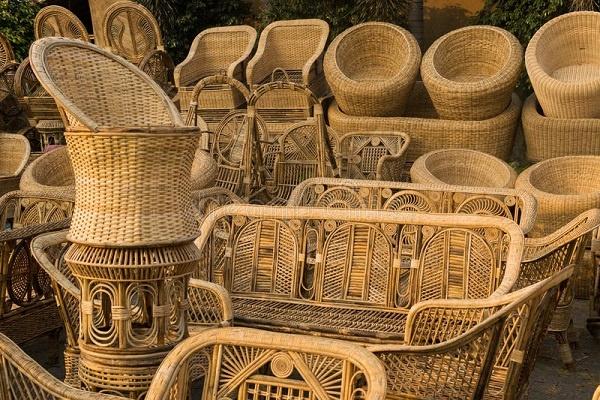 صنایع دستی چوبی تایلند