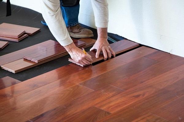 کاربرد چوب در صنعت ساختمانسازی