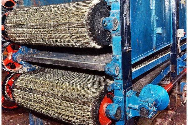 کاربرد چوب در صنعت کبریت سازی