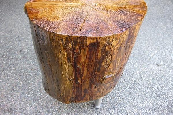 معرفی چوب درخت گیلاس