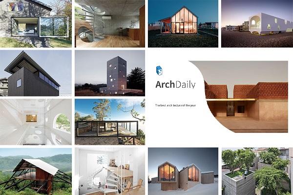 معرفی نشریات معماری و دکوراسیون داخلی در جهان (2)