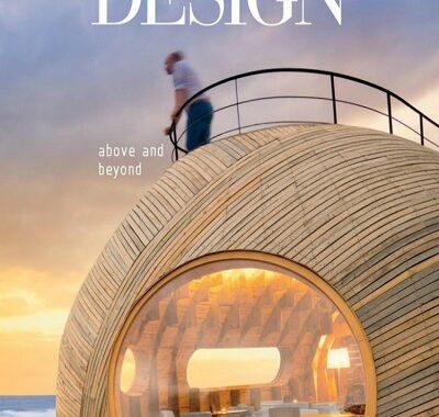 معرفی نشریات معماری و دکوراسیون داخلی در جهان (3)