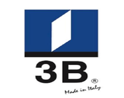 شرکت تری بی (3B)