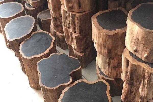 معرفی چوب آبنوس